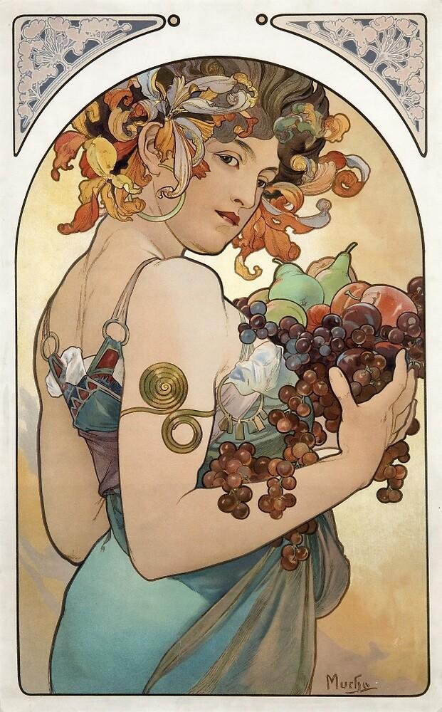 Fruit by eleyne