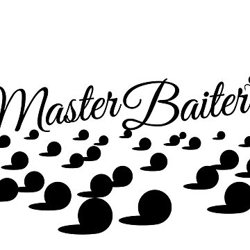 Carp Fishing - Master Baiter by Teevolution