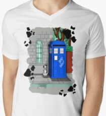Police Public Call Dog T-Shirt
