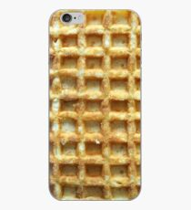 Vinilo o funda para iPhone Wafels!