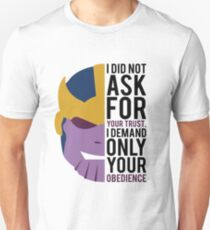 THIS IS MAD TITAN 1 T-Shirt