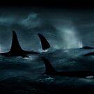 Killer Storm  by Cliff Vestergaard