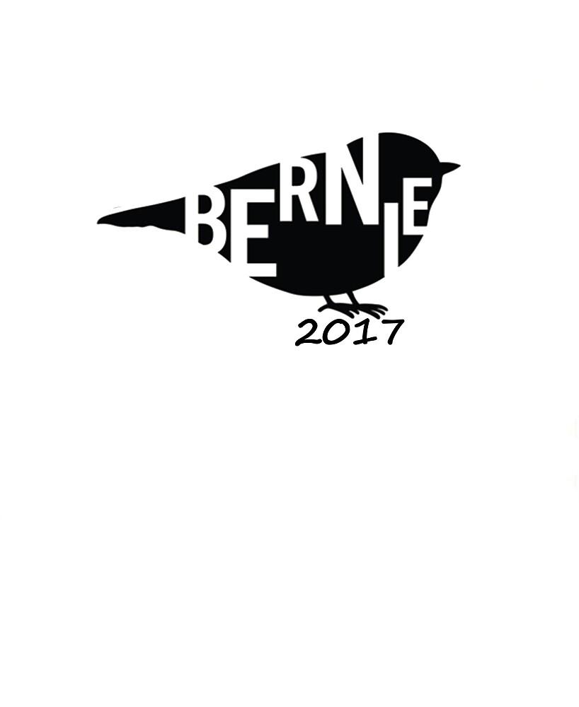 Birdie Sanders Revolution 2017 by thebernies
