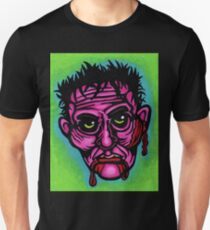 Pink Zombie Unisex T-Shirt