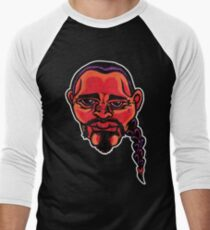 Gustavo - Die Cut Version Men's Baseball ¾ T-Shirt