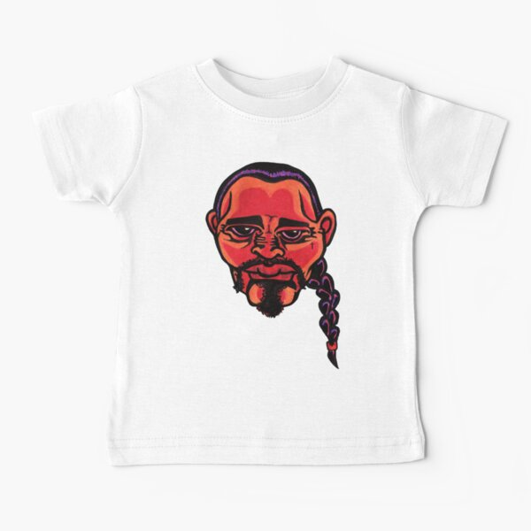 Gustavo - Die Cut Version Baby T-Shirt
