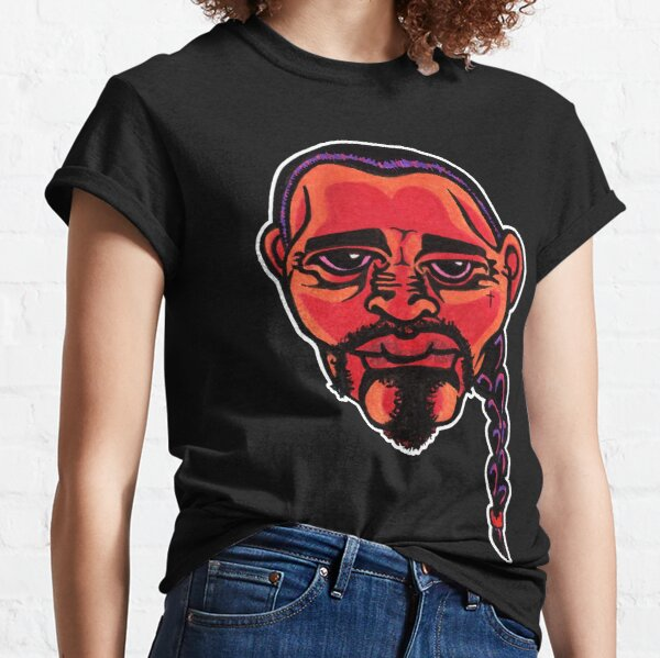 Gustavo - Die Cut Version Classic T-Shirt