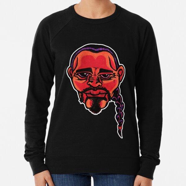 Gustavo - Die Cut Version Lightweight Sweatshirt