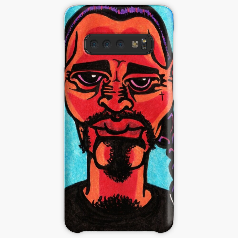 Gustavo Samsung Galaxy Snap Case