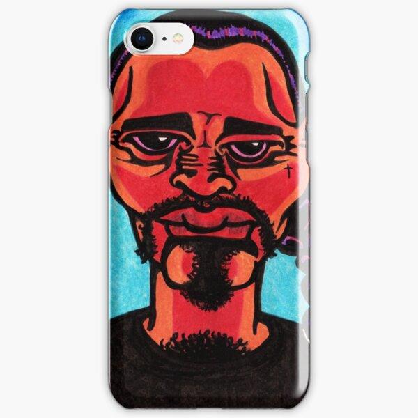 Gustavo iPhone Snap Case