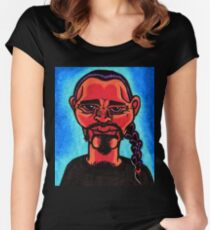 Gustavo Women's Fitted Scoop T-Shirt