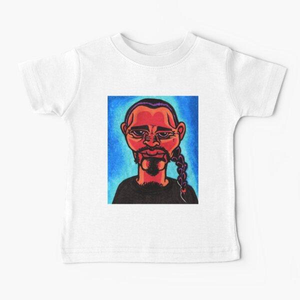 Gustavo Baby T-Shirt