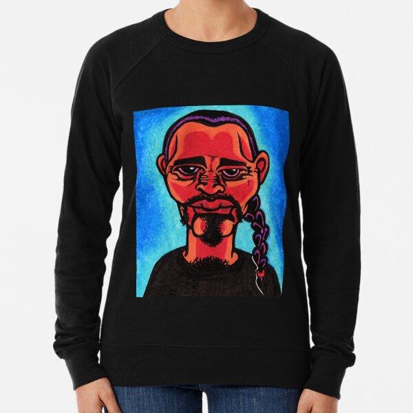 Gustavo Lightweight Sweatshirt