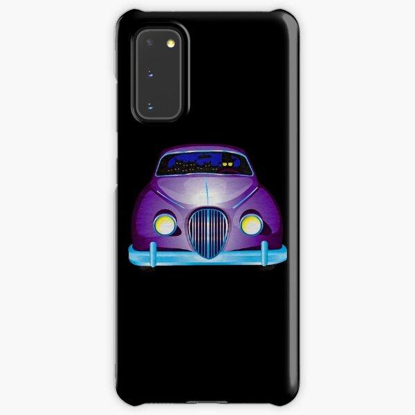 Carpool Cats Samsung Galaxy Snap Case