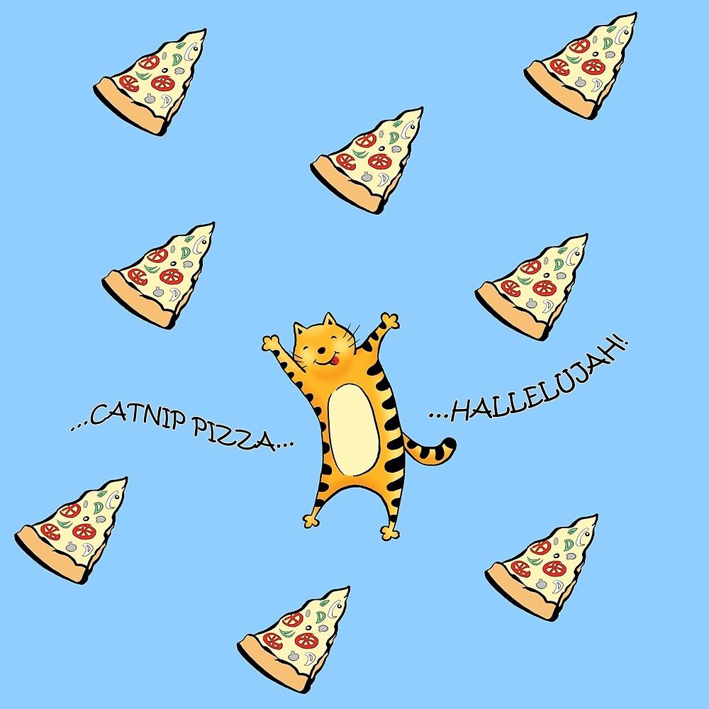 It's raining pizzas guy - Edit - YouTube