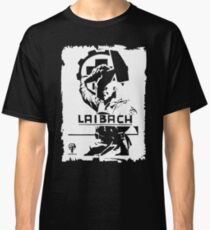 Laibach, Industrial music Classic T-Shirt