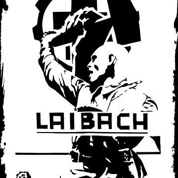 Laibach, Industrial music by darkfolk