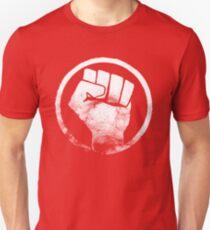 Revolution fist T-Shirt Unisex T-Shirt