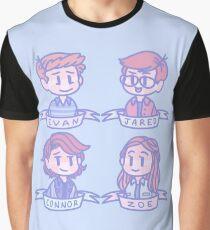 Dear Evan Hansen Graphic T-Shirt