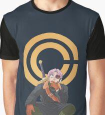 Time traveler Graphic T-Shirt