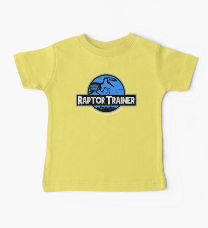 Jurassic World Raptor Trainer Kids Clothes
