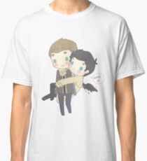 Destiel - mine  Classic T-Shirt