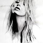 Hot chick, bad pic by Denny Stoekenbroek