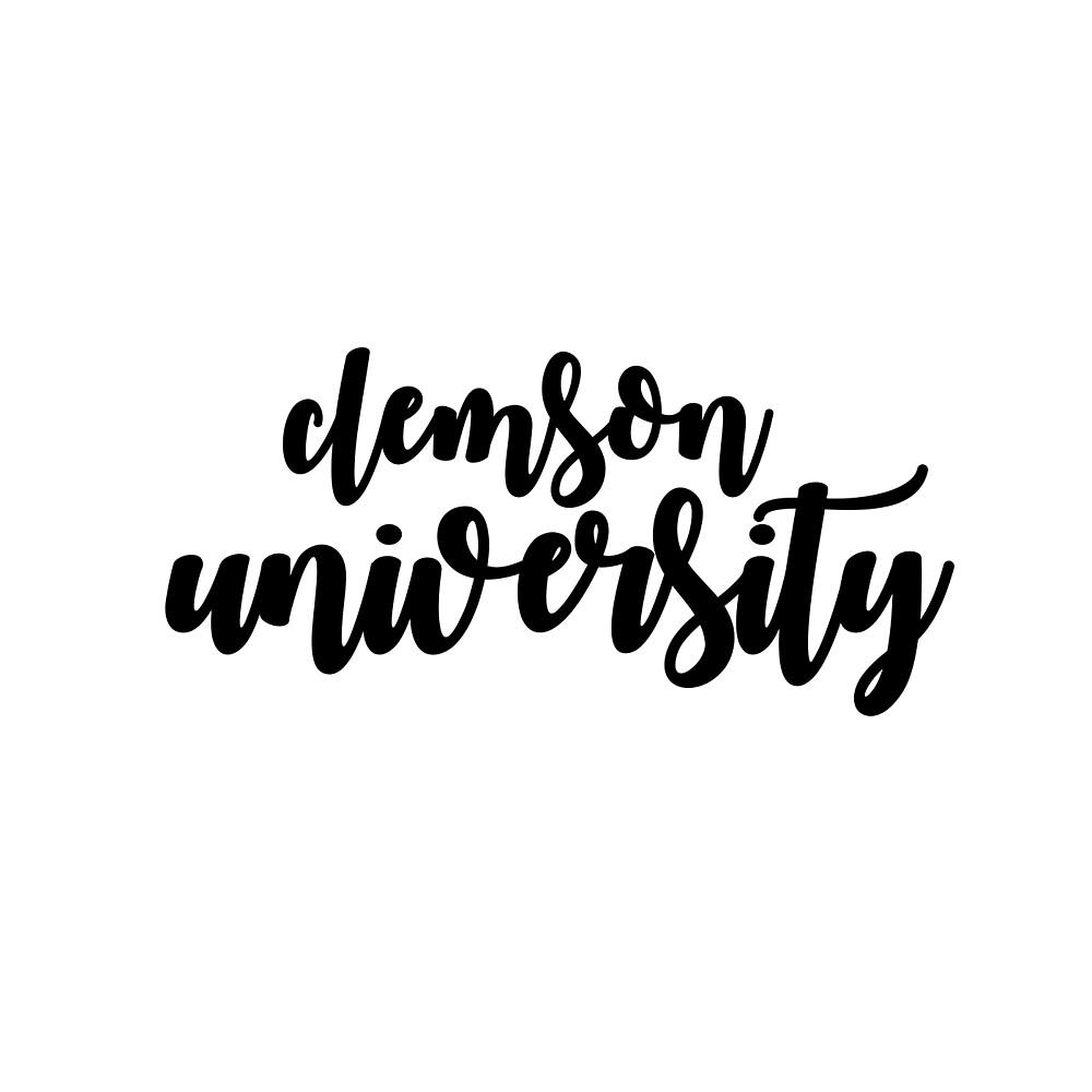 Clemson University by mad-designs