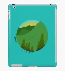 Earth Element iPad Case/Skin