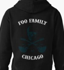 Foo Family Chicago (Sonic Highways edition) T-Shirt