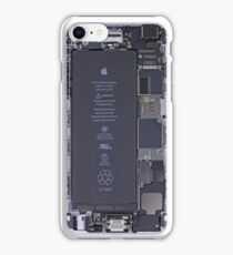 Inside iphone 6  iPhone Case/Skin