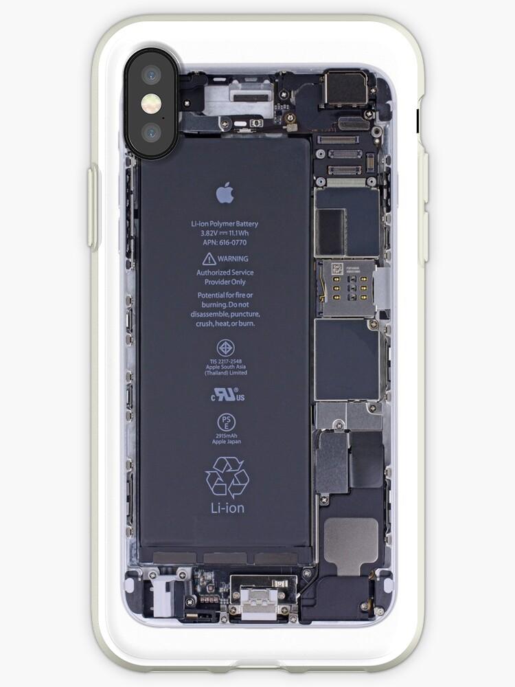 coque inter iphone 6