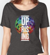 UPRISING Women's Relaxed Fit T-Shirt