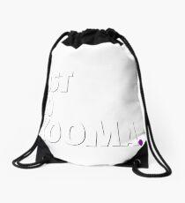 Just Do Skooma Drawstring Bag