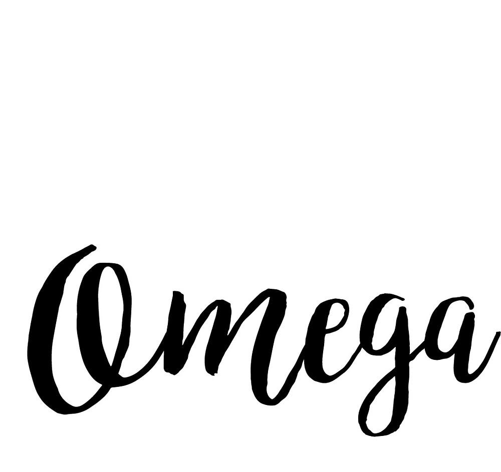 Omega  by kschutte35