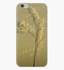 Dances With Trees iPhone Case