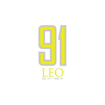 91 LEO by PURPLERAIN99