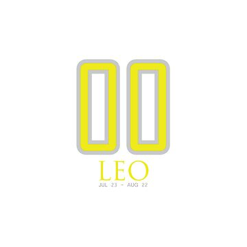 00 LEO by PURPLERAIN99