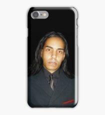 Parody iPhone Case/Skin
