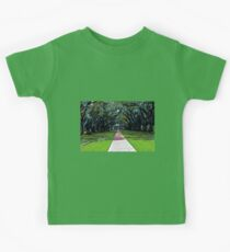Oak Alley Plantation Louisiana Kids Clothes