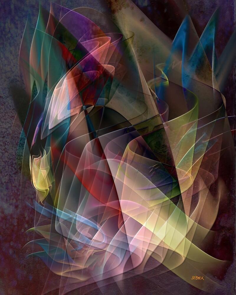 Free Falling, Part 1 - By John Robert Beck by studiobprints