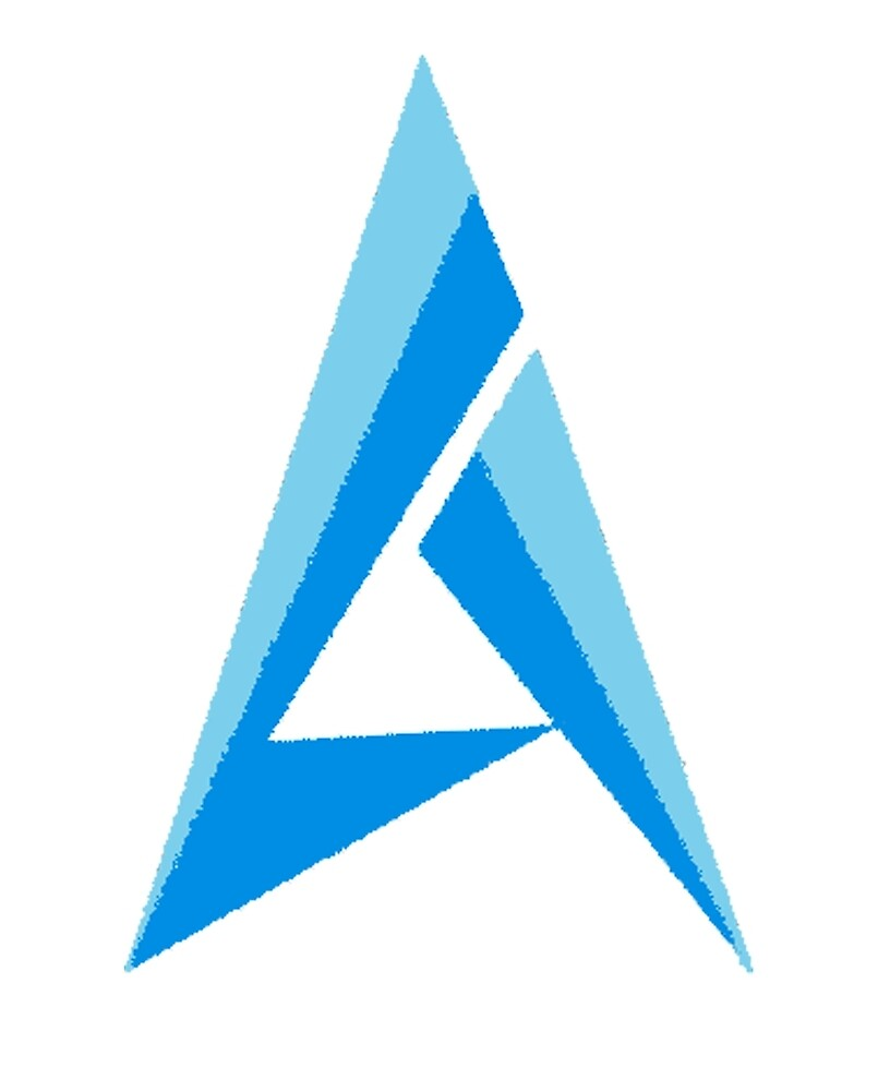 AQUA Logo Series 2 by AQUACLAN