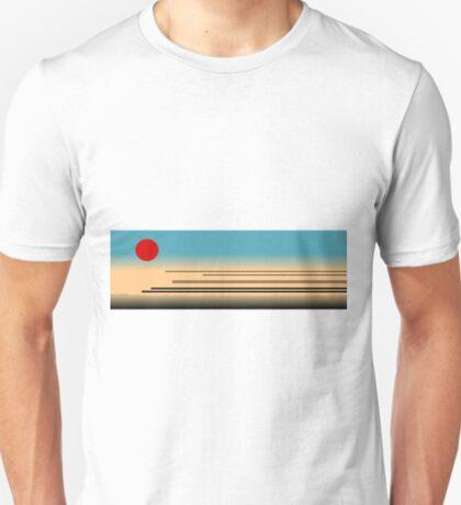 Tokyo Railways T-Shirt