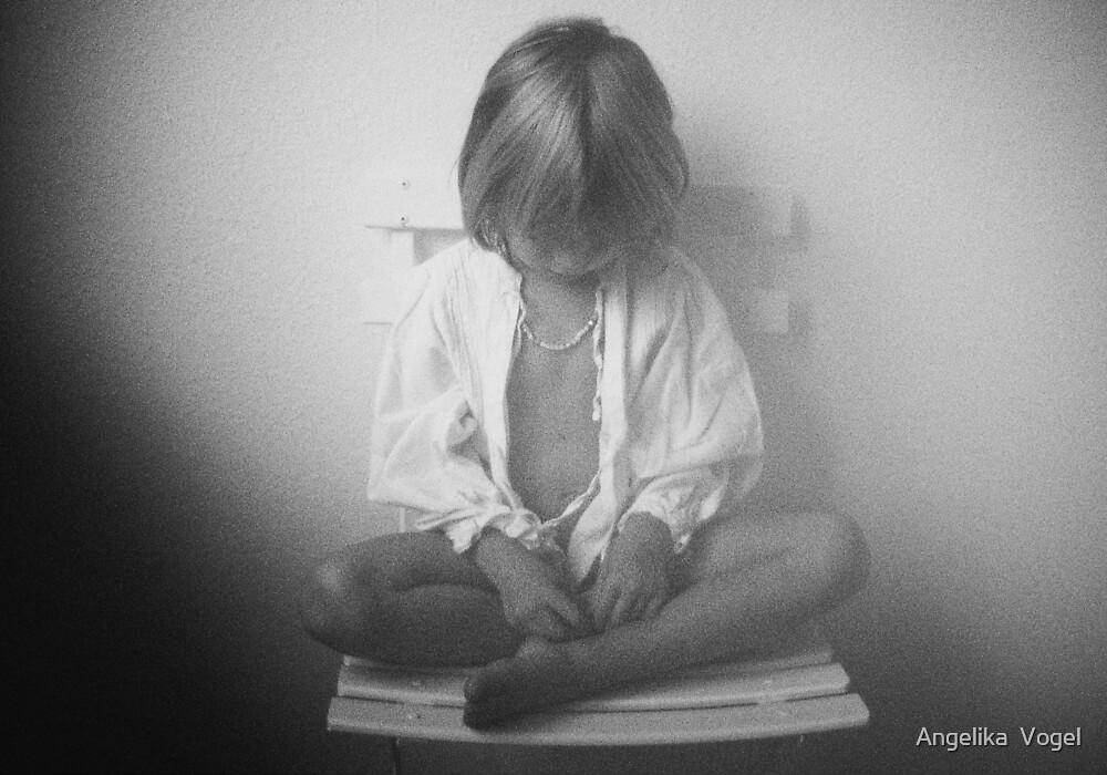 Le Petit Prince by Angelika  Vogel