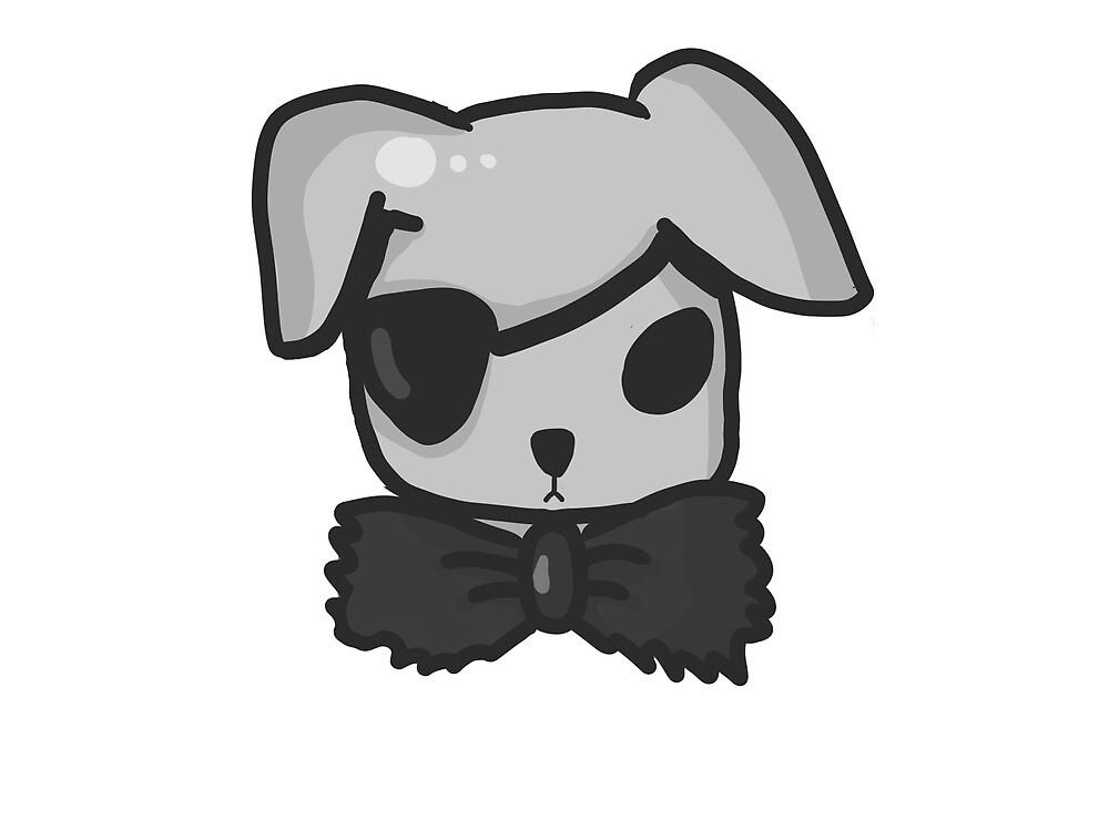 Bitter Rabbit by Poppyalyssa