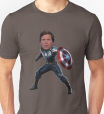 Tucker Carlson #3  Unisex T-Shirt