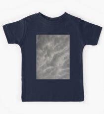 Storm Clouds Kids Clothes
