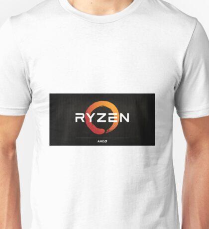 AMD | Zen | RyZen Unisex T-Shirt