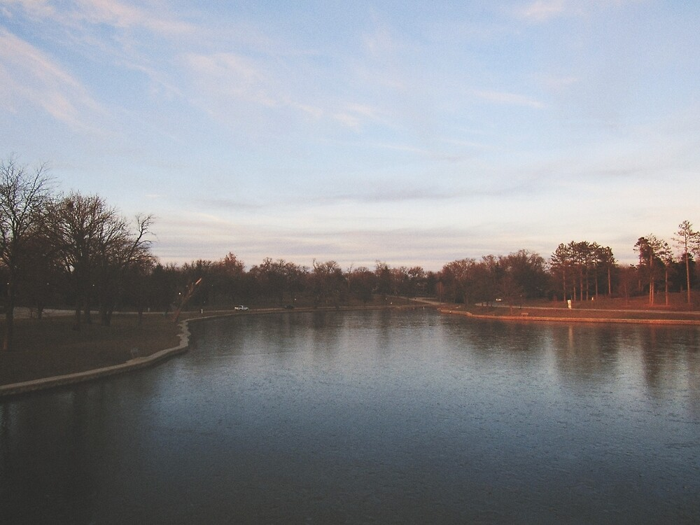 Parks by KarsonFreeze