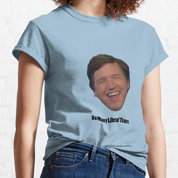 Tucker Carlson #5 Classic T-Shirt